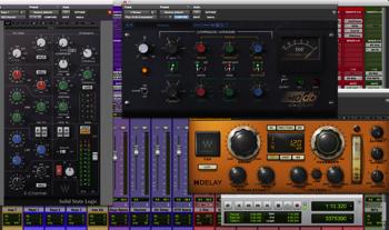 Mixstudio